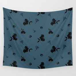 Floral Pattern 111-11CW2 Wall Tapestry