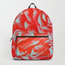 Rosettes Backpack