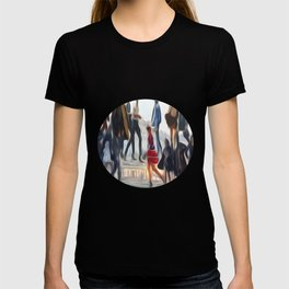 Street Command T-shirt