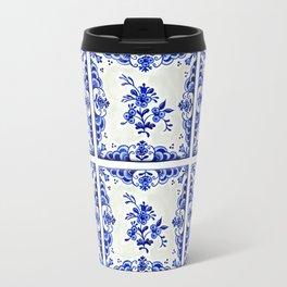 Dutchie Blues 3 Travel Mug