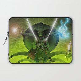 Basilisk Laptop Sleeve