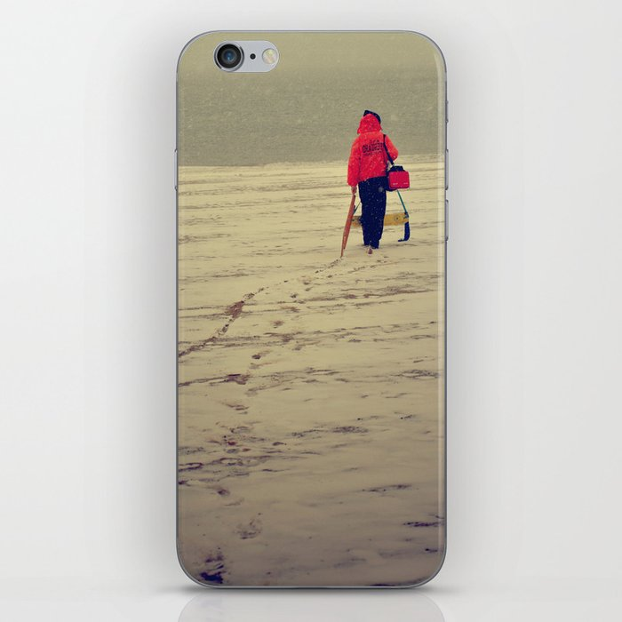 Changing of the Guard iPhone Skin