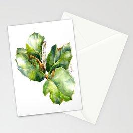 California Oak Moth Caterpillar Stationery Cards