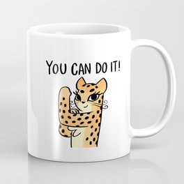 [RSJ] You can do it Coffee Mug