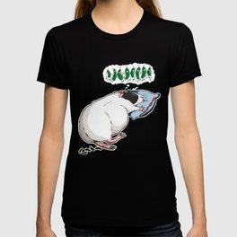 Cucumber dream T-shirt
