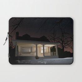 My Little House Laptop Sleeve