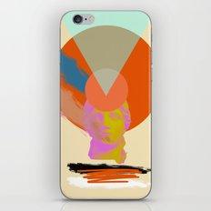 Cythera iPhone Skin