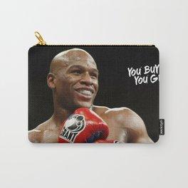 Floyd #1 Carry-All Pouch