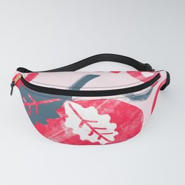 Tomato - by Kara Peters Fanny Pack