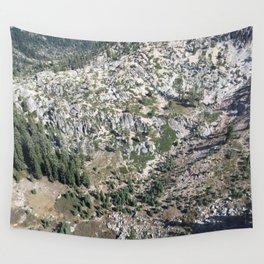 Sierra Backcountry Wall Tapestry
