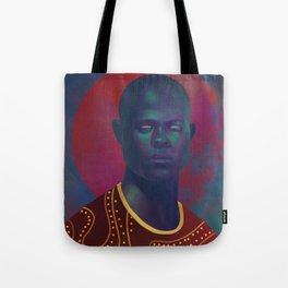 Ahad Tote Bag