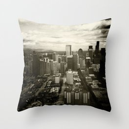 South Side Throw Pillow