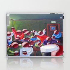Closing Time Buddies Laptop & iPad Skin