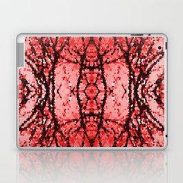 Red Knox Laptop & iPad Skin