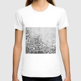 Patrón (pared) T-shirt