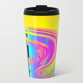 rainbow for dummies Travel Mug