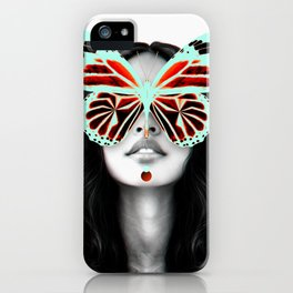 Bufly iPhone Case