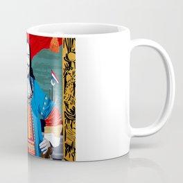 Michiel de Ruyter Coffee Mug