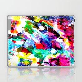 My flowers Laptop & iPad Skin