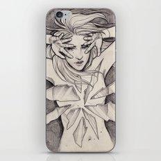 Reach iPhone & iPod Skin