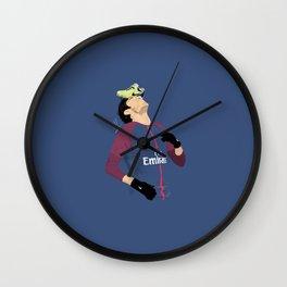 Neymar - PSG Wall Clock