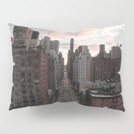 2nd Avenue Pillow Sham