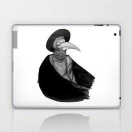 Plague Doctor by Studinano Laptop & iPad Skin