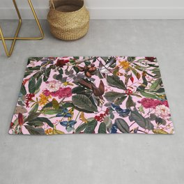 The Butterfly's Dream Rug