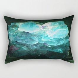 My Magic Crystal Story Rectangular Pillow