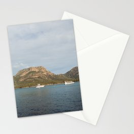 boat day Stationery Cards
