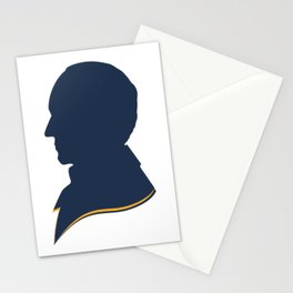 Man Symbol (By: OneTwo) Stationery Cards