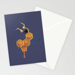 LSD Honey Stationery Cards