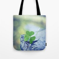 irish Tote Bags featuring iRISH by Love2Snap