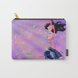 Her Mother's Spirit Carry-All Pouch
