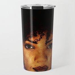 Jasika Nicole Portraits Travel Mug