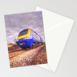 HST at Crofton Stationery Cards