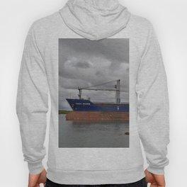 Federal Miramichi freighter Hoody
