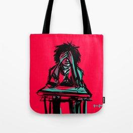 The Transgression Edict Tote Bag