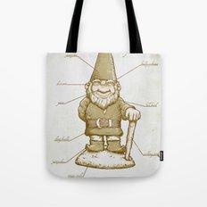 Gnomenclature Tote Bag