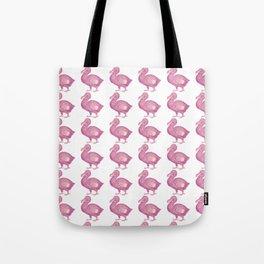 Dodo Birds Tote Bag