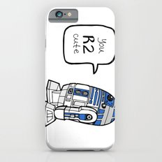 R2CUTIE Slim Case iPhone 6s