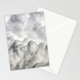 Cumulonimbus Clouds 10 Stationery Cards