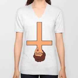 L.A. Graff/ Peggy shirts Unisex V-Neck