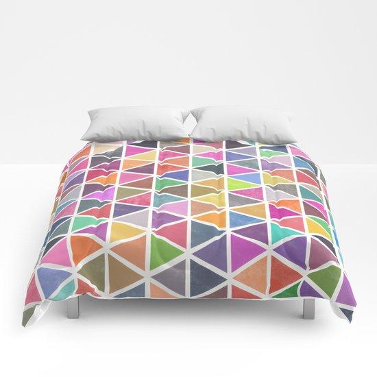 unfolding 1 Comforters