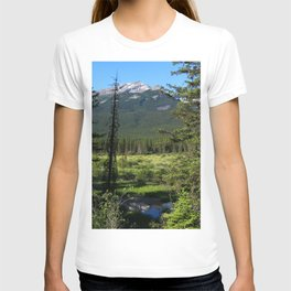 Beautiful Bow Valley T-shirt