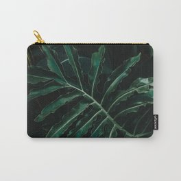 Leaf art Carry-All Pouch