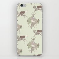 golf iPhone & iPod Skins featuring Golf by Ellie Price