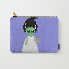 Little Bride Carry-All Pouch