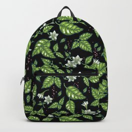 Blooming chili Backpack