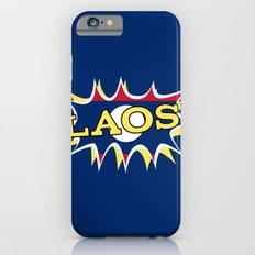 Laos iPhone 6s Slim Case